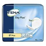 Tena 62618 Day Plus Pad 80/Case by Tena