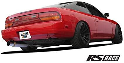 Best 240sx greddy exhaust Reviews