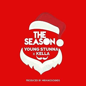 The Season (feat. Kella)