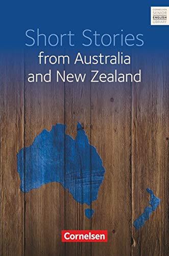 Cornelsen Senior English Library - Literatur - Ab 11. Schuljahr: Short Stories from Australia and New Zealand - Textband mit Annotationen und Aufgaben