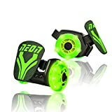 Yvolution Neon Street Rollers Green