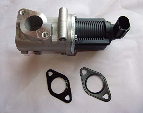 Preisvergleich Produktbild Abgasventil AGR-Ventil Abgasrückführungsventil
