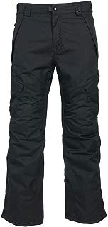 686 Men's Infinity Insulated Winter Cargo Pant – Waterproof Snowboard/Ski Pants