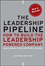 pipeline leadership model