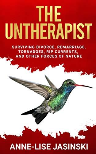 The Untherapist by Anne-Lise Jasinski ebook deal
