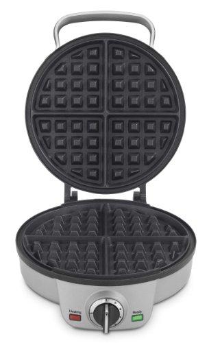 Cuisinart WAF-200 4-Slice Belgian Waffle Maker