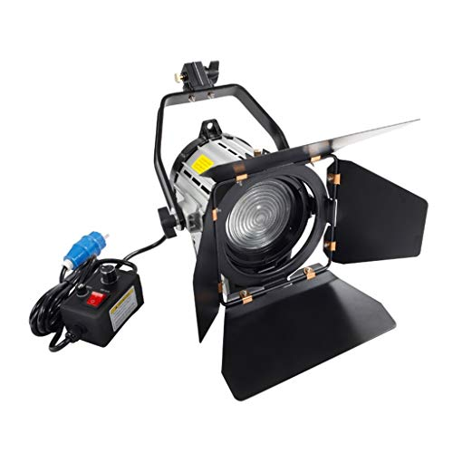 Fotografie schijnwerper 100 W kleurtemperatuur Dual LED film en TV camera licht film video licht