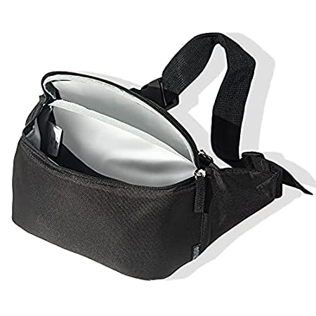 gopacka insulated fanny pack