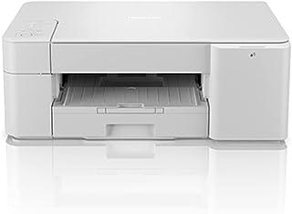 Brother DCP-J1200W 3-in-1 Farbtintenstrahl-Multifunktionsgerät (Drucker, Scanner, Kopierer)