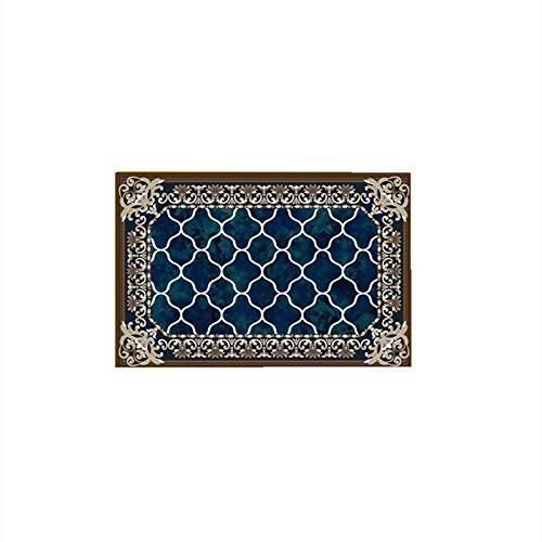 GYhxl Klassische Perserteppiche für Wohnzimmer Korridor Vintage türkische großflächige Teppiche...