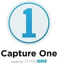 phase one capture