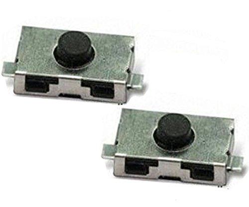 Pro-Plip Switch Bouton clé télécommande plip Peugeot 206 107 307 406 407 Citroen C3 C2 C4 xsara