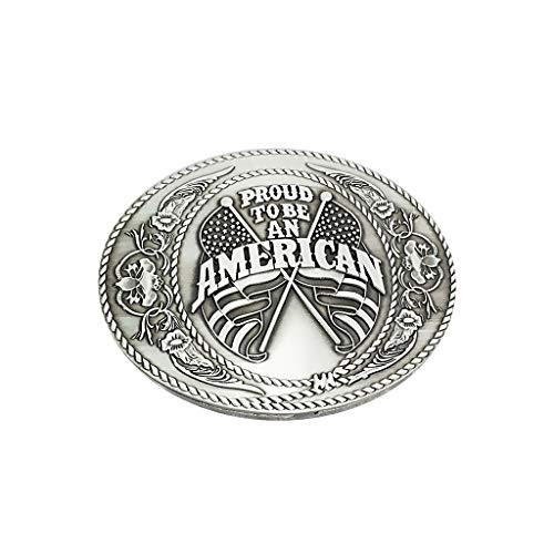 beer belt buckle - 6