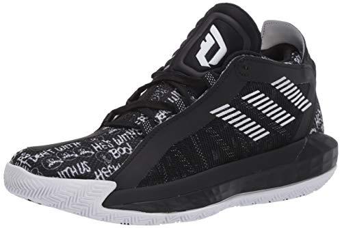 adidas Kids' Dame 6 Basketball Shoe