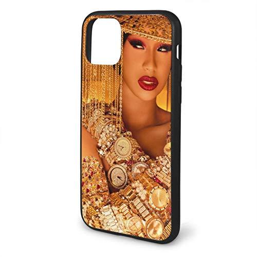Dansony C-Ar-Di -B iPhone 11 Case Anti-Scratch Anti-Fall Slim Fashion Custom Cover Cases for iPhone 11