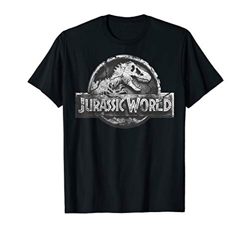 jurassic world 2 logo