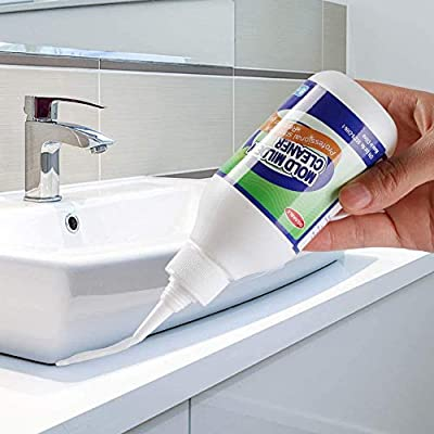 GELIVABLE Mold and Mildew Remover Gel Household...