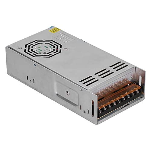Transformador de Fuente de alimentación conmutada, Controlador de Fuente de alimentación conmutada Mayor eficiencia para gabinetes de Control PLC para Motores de CC