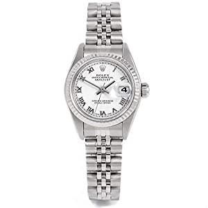 Fashion Shopping Rolex Automatic-self-Wind Female Watch 79174 (Certified Pre-Owned)