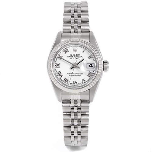Rolex Automatic-self-Wind Female Watch 79174 (Certified Pre-Owned)