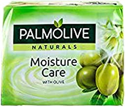 Palmolive Naturals Moisture Care Bar Soap 4 X 90g