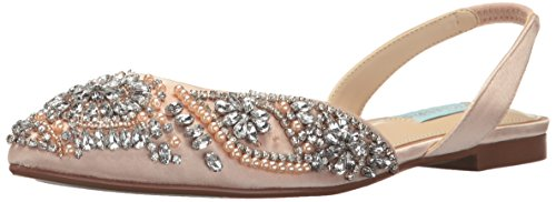 Top 10 best selling list for betsey johnson flat dress shoes