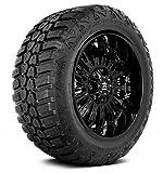 Yokohama 33x12.5/20 Tires - RBP Repulsor M/T RX All-Terrain Radial Tire - 33X12.50R20 114Q
