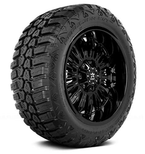 RBP Repulsor M/T RX All-Terrain Radial Tire - 33X12.50R20 114Q