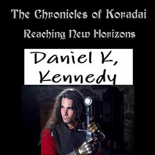 The Chronicles of Koradai cover art