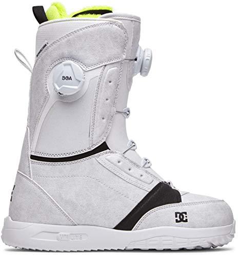 DC Lotus Boa Snowboard Boots White 2 9 B (M)