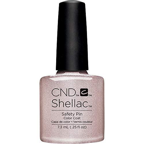 CND Shellac Smalto Semipermanente Safety Pin - 7 ml