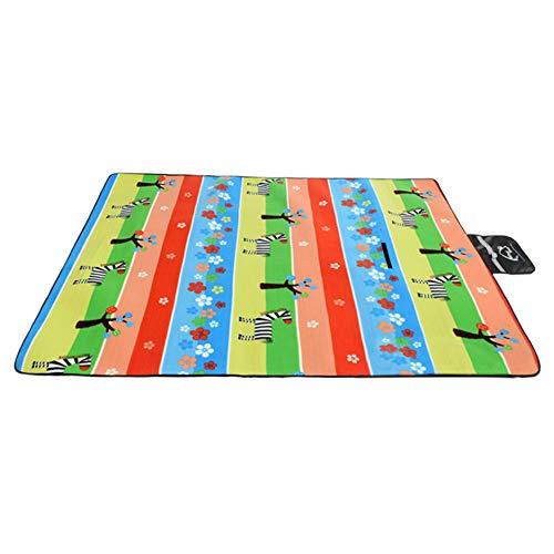 uticon waterproof portable pad stripe