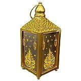 XYHSUTENARKA Ramadan Hanging Light Happy Eid Mubarak Element Light Eid Ramadan Islamic Lantern Lamp Indoor Home Party Decor Festival Ideas Ramadan