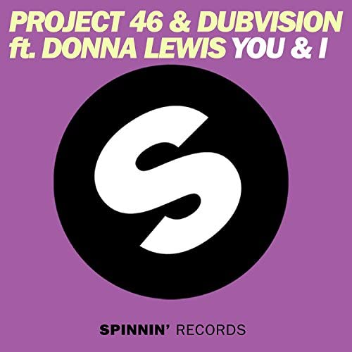 Project 46 & DubVision feat. Donna Lewis