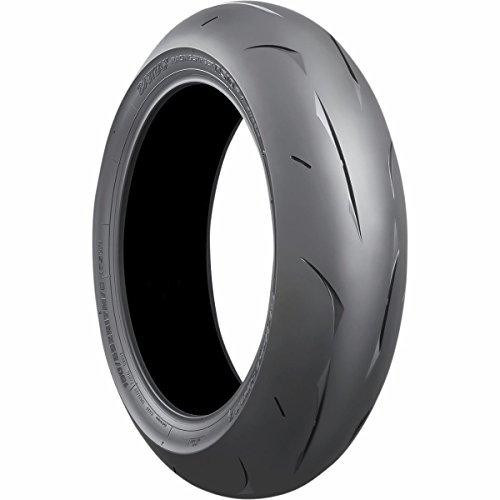 Bridgestone Battlax T30 EVO Motorcycle Rear Tire 190/50ZR17 005206