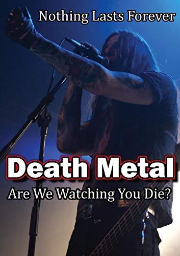 Death Metal - Are We Watching You Die? [Reino Unido] [DVD]