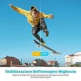 Zoom IMG-2 vantop action cam 4k 60fps