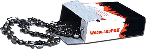 """WoodlandPRO 42"""" Chainsaw Chain Loop (33SCS-135 Drive Links)"""