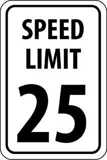 NMC TM21J Traffic Sign, Legend