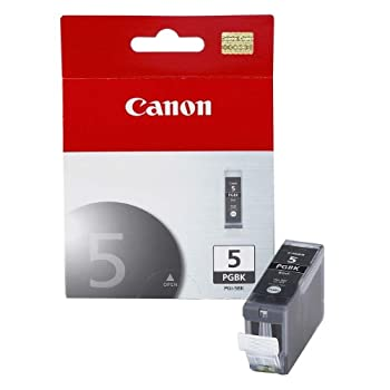 Canon PGI-5BK Ink Cartridge  PGI5BK  - OEM 0628B002 Black