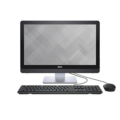 Dell Inspiron i3263-8500BLK 21.5' AIO Desktop (Intel Core i3-6100U,...