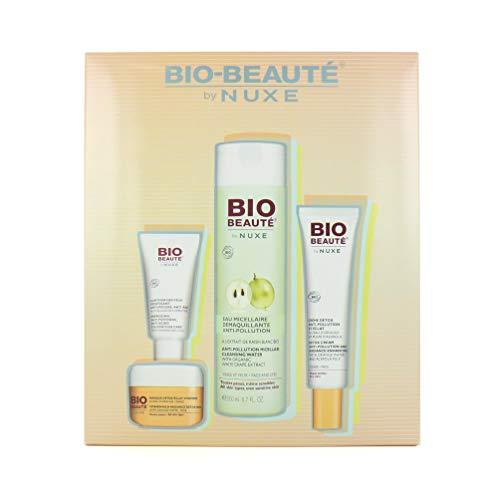 Nuxe Bio Beauté Cadeauset - 200 ml-40 ml-15 ml-15 ml
