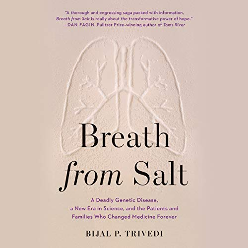 Breath from Salt cover art