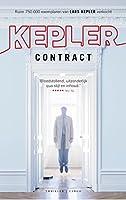 Contract (Joona Linna Book 2)
