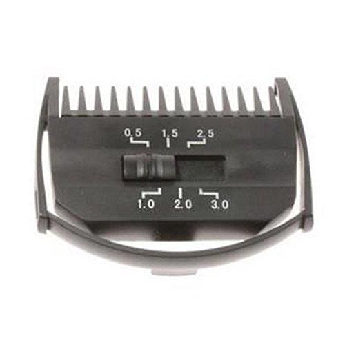 Guide de coupe 0,5-3mm Rasoir, tondeuse 35809508 BABYLISS