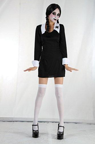 School Girl rampant - Halloween - Costume adulte de fantaisie