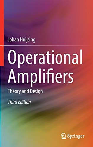 Operational Amplifiers: Theory and Design (Best Roth Ira Conversion Calculator)