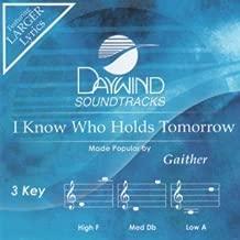 daywind accompaniment tracks