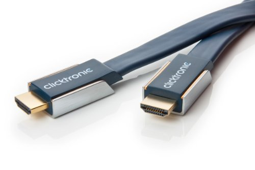 clicktronic advanced high speed hdmi