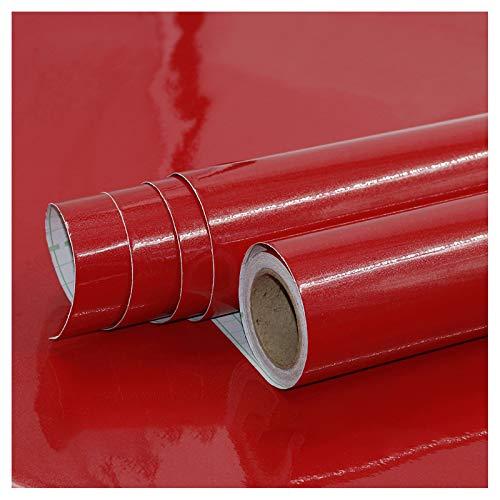 Adhesivo adhesivo de plástico para muebles, adhesivo de plástico, adhesivo decorativo, para encimera, mesa, puerta, 60 cm x 10 m